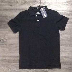 Cherokee Polo Shirt - New, Sz Med(8-10)